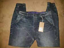 Próxima Puño Jeans - 34 corto