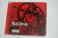 Busta Rhymes - Anarchy (2000) SIGNED/AUTOGRAPHED CD
