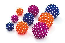 Karlie Latex Igelbälle Latexspielzeug für Hunde 6 cm farblich sortiert