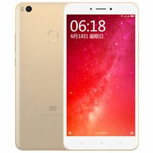 "XIAOMI MI MAX 2 4gb 64/128gb Dual Sim 6.44"" Big Screen Android 7 4G Smartphone"