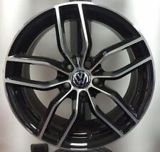 "Cerchi in lega Volkswagen Golf 5 6 7 Passat Scirocco TIGUAN da 18"" Offert NUOVI"