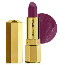 JAFRA ROYAL JELLY Luxury Lipstick SPICED PLUM 4g/.14oz New in Box