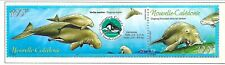 NEW CALEDONIA Sc 922 NH issue of 2003 - STRIP - SEA LIFE