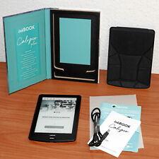 inkBOOK Calypso Plus mit Skoobe App * OVP * eBook Reader * Komplett