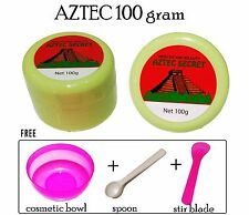 Aztec Secret Travel Pack Healing Clay 100g