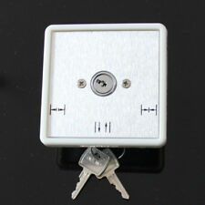 Automatic door 3 or 5 position key switch DORMA type function selection switch
