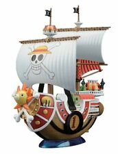 Bandai ONE PIECE Grand ship Collection Thousand Sunny Plastic Model kit Japan