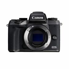 Canon EOS M5 Body Black Multi Stock in EU BNIB