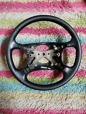 ✅ 1998-2001 Dodge Ram 1500 2500 3500 Black Steering Wheel 98 99 00 01 OEM