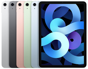 NEW - Apple iPad Air 64GB 4th Generation Wi-Fi 10.9 Inch - All Colors