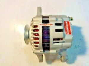 Mazda MPV.929.Mercury Capri.89'-98'Alternator.L4,1.6L/2.6L.V6.3.0L.70AMP.CW1-G