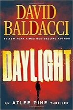 Daylight (An Atlee Pine Thriller, 3)  by David Baldacci