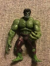 HULK - Marvel Legends Series 1 Loose 2002 ToyBiz