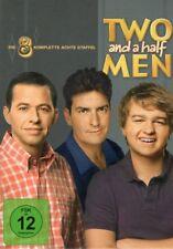 Two and a half Men - Die komplette achte Staffel ( Season 8 ) DVD