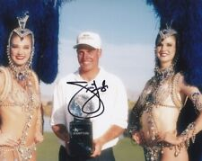 Jim Furyk Signed - Autographed Golf 8x10 inch Photo with Certificate