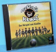 Die wilden Kerle * Hörbuch * 1 Audio-CD