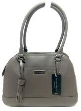 NWT Tignanello Iconica Triple Entry Shopper, Shiitake, T57030A MSRP: $175.00