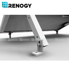 Solar Mounting Renogy Roof Tilt Mount Module Bracket