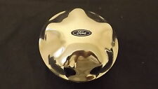Ford Expedition F-150 OEM Wheel Center Cap Chrome Finish 97 98 99 F75A-1A096-DA