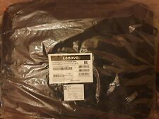 NEW Lenovo THINKPAD Essential Topload Case Notebook Bag