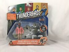 Thunderbirds Are Go - Kayo Kyrano - Action Figure - New in Package