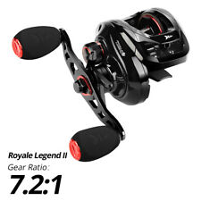 KastKing Royale Legend II 7.2:1 Baitcasting Reel Saltwater Fishing Reels - Right
