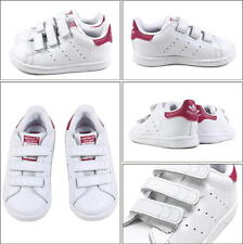 adidas Originals Stan Smith Girls Boys Toddler AQ6274 B32704 S74782
