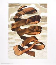 MC Escher Hülle Poster Kunstdruck Bild 65x55cm