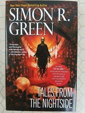 A Nightside Book: Tales from the Nightside 13 by Simon R. Green 2015, Hardcover