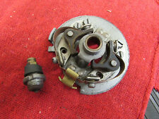 1942 1946 1947 1948 Ford Flathead V8 Two Bolt Distributor Breaker Plate