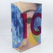 Haruki Murakami 1Q84 Libri 1, 2 e 3  in custodia trasparente Super ET 2020 bross