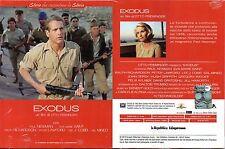 EXODUS - OTTO PREMINGER - DVD (NUOVO SIGILLATO) EDITORIALE