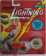 "Johnny Lightning – VW Käfer ""Bug Bomb"" rot Neu/OVP"