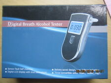 New! Digital Breath Alcohal Tester Kit