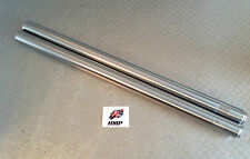 YAMAHA RD250LC 4L1 BRAND NEW FORK STANCHIONS X2 PAIR