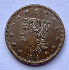 More details for 1839 us one cent