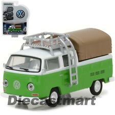 V DUB SERIES 5 1:64 1971 VOLKSWAGEN T2 DOUBLE CAP PICK UP BY GREENLIGHT 29870C