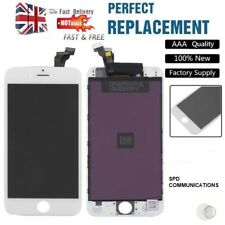 """White Screen For iPhone 6 4.7""""Replacement Digitizer Touch LCD Tian Ma AAA"""