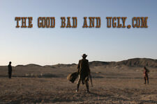 WWW.THEGOODBADANDUGLY.COM Domain for sale