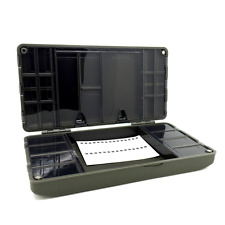 Korda Super Compact Tackle Safe Rig Box KBOX5