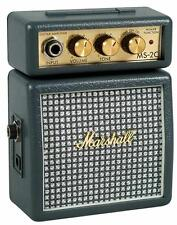 Marshall MS-2C Mini Amp
