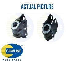 2 x NEW COMLINE FRONT CONTROL ARM BUSH PAIR OE QUALITY CRB2004