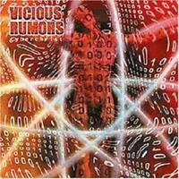 Vicious Rumors - CYBERCHRIST CD #3465