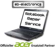 Original Acer Notebook Tastatur Aspire 7750G Serie mit Einbau / Reparatur