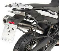 GIVI Side Case Holder with Quick Release PLR5103 Fits 08-13 BMW F800GS