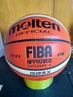 Children Use Molten Basketball GG5X Size 5 Indoor Outdoor Ball Wholesale Price