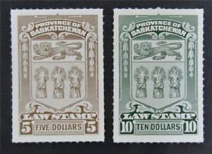 nystamps Canada Stamp Mint OG NH High Value      S24y1854