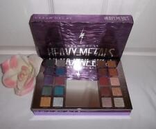 Urban Decay Heavy Metals Metallic Eyeshadow Palette 20 Shades Limited Edition