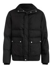 All Saints Hadley Hooded Quilted Puffer Coat. Medium (Chest 38). NWT. RRP €378