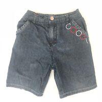 Baby Blue Danube-24 Months HUDSON Jog Shorts